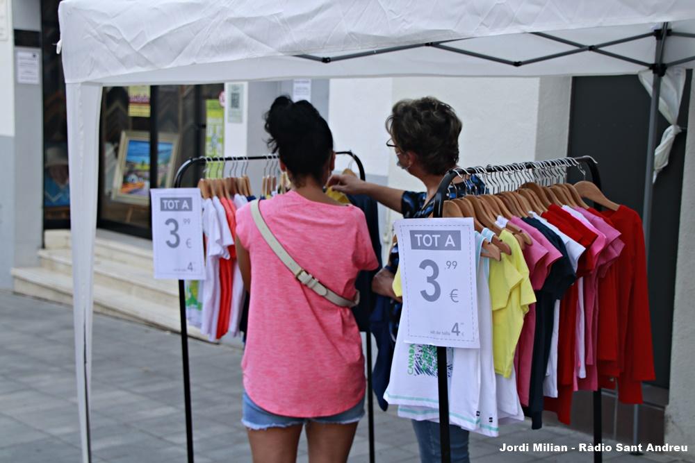 Jornada botigues al carrer - 10