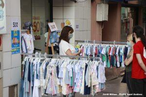 Jornada botigues al carrer - 13