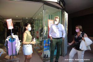 Jornada botigues al carrer - 14