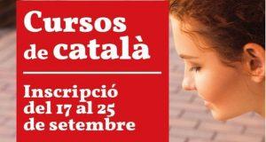 CURSOS CATALÀ 2020