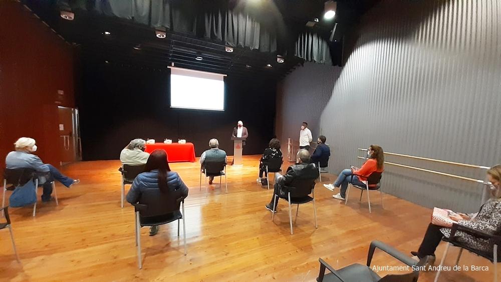 21 Certamen Literari Ciutat de Sant Andreu de la Barca 02
