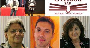 21 Certamen Literari Ciutat de Sant Andreu de la Barca  07