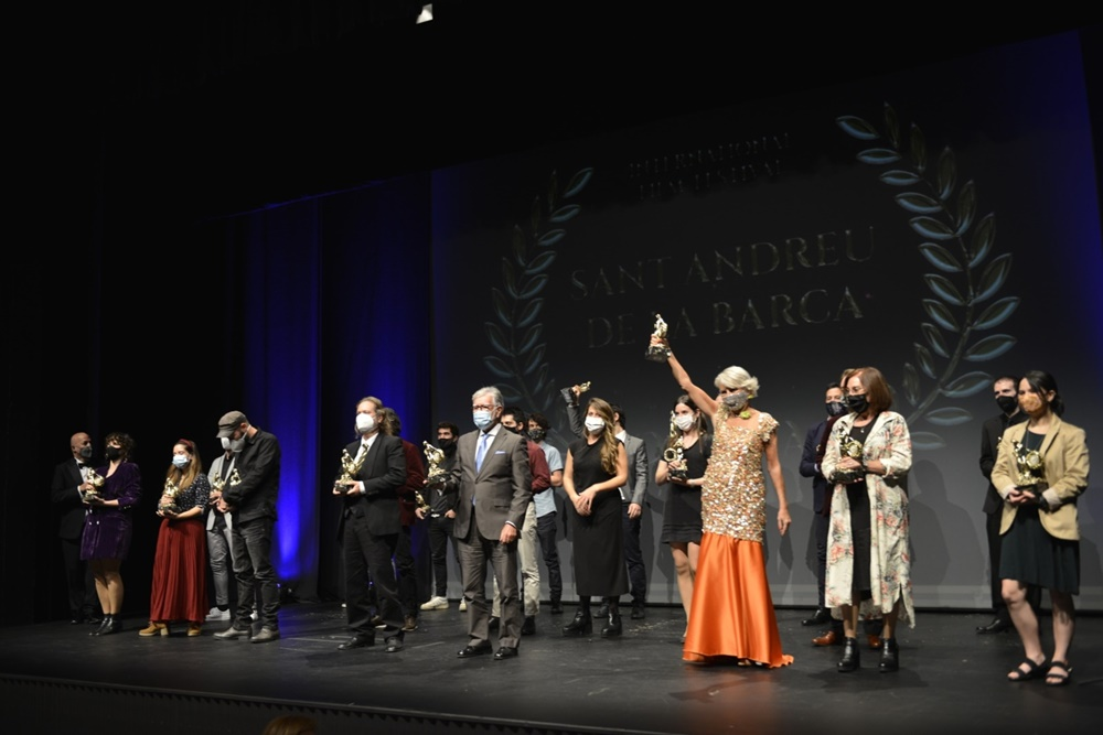 FESTIVAL CINEMA ORIANA 2020 - 01