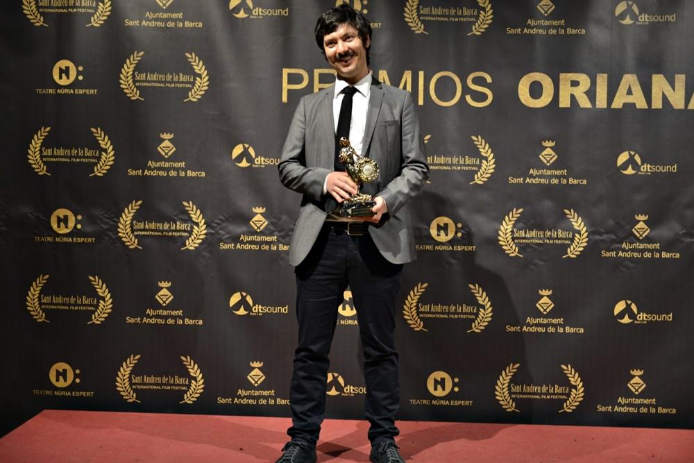FESTIVAL CINEMA ORIANA 2020 - 04 Albert Folck