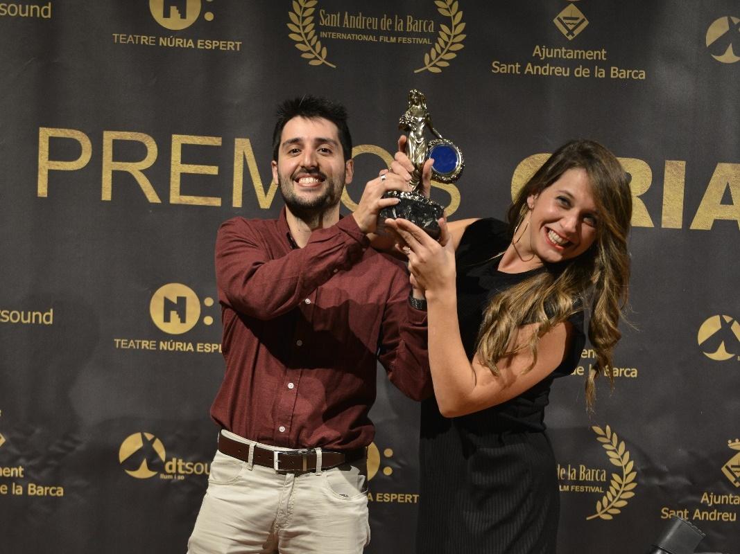 FESTIVAL CINEMA ORIANA 2020 - 06 Cristian Casado i Anabel Riquelme