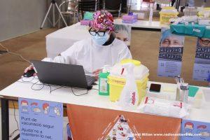Inici campanya vacunació grip 2020 - 06
