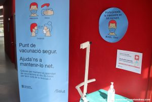 Inici campanya vacunació grip 2020 - 08