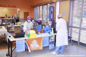 Inici campanya vacunació grip 2020 - 09