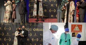 Premi Oriana EAP SAB