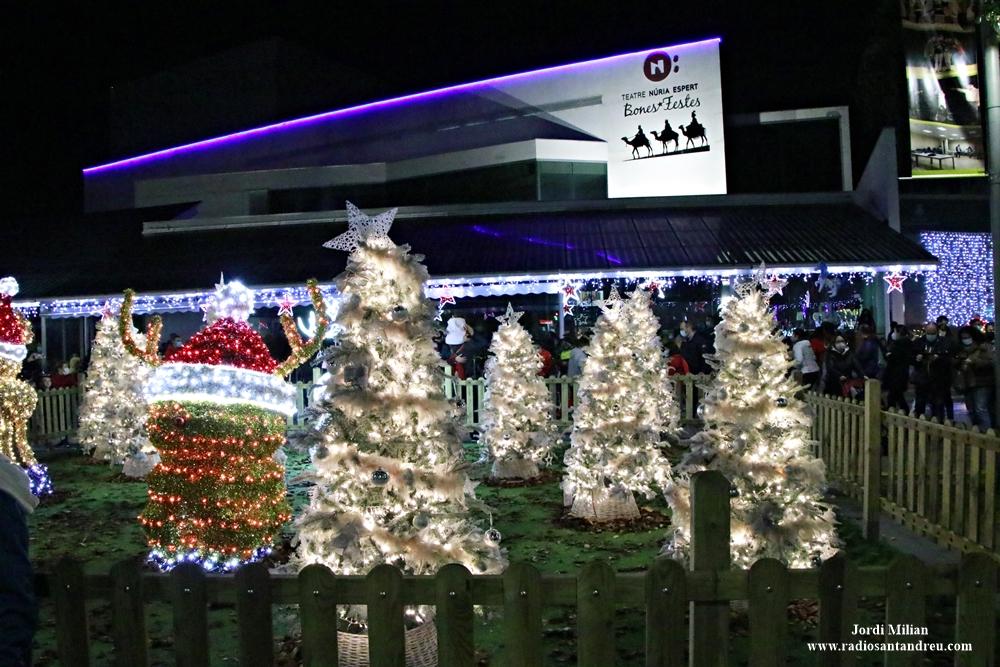Encesa llums Nadal 2020 - 02