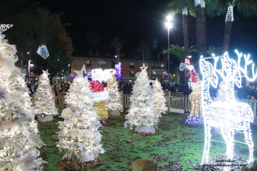 Encesa llums Nadal 2020 - 04
