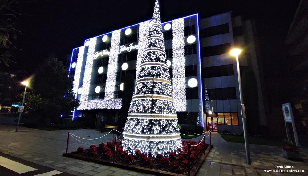 Encesa llums Nadal 2020 - 06