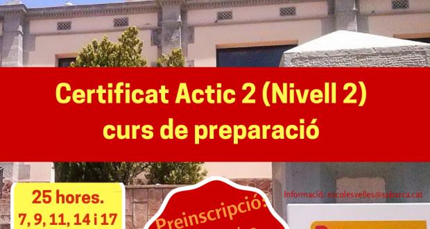 CURS ACTIC 2