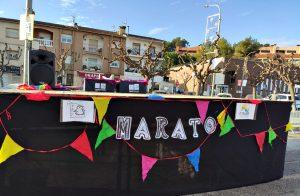 Cursa orientació Marató tv3 -02
