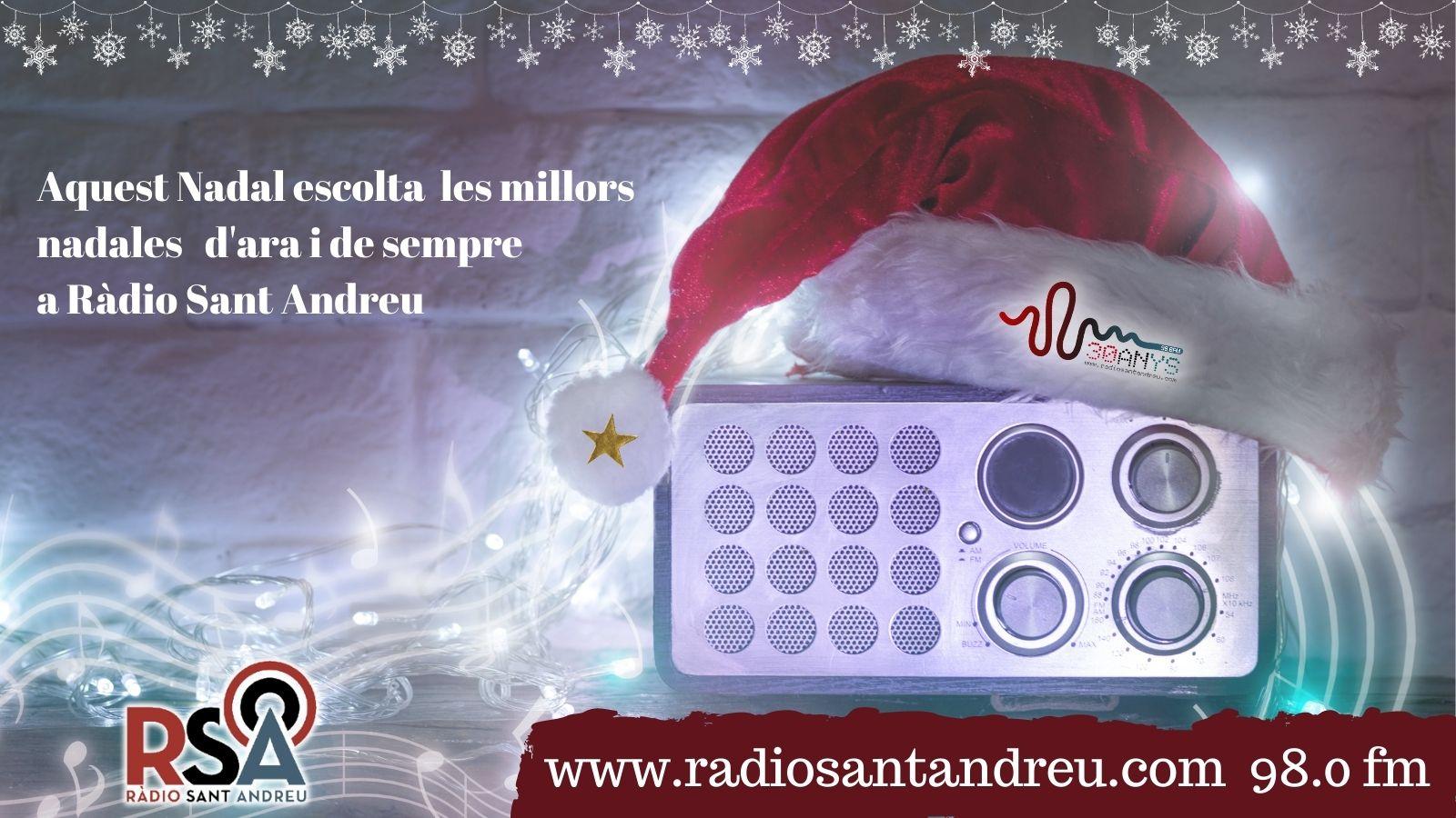 NADALES RADIO 3