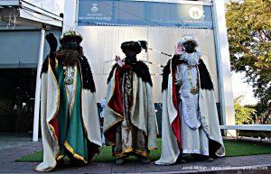 Els Reis d'Orient Sant Andreu de la Barca 2021 - 01