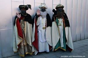 Els Reis d'Orient Sant Andreu de la Barca 2021 - 02