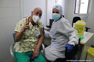 vacuna covid-19 personal sanitari SAB - 12