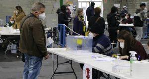 Eleccions al Parlament 2021 - 08