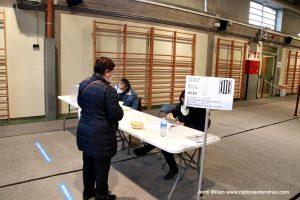 Eleccions al Parlament 2021 - 10