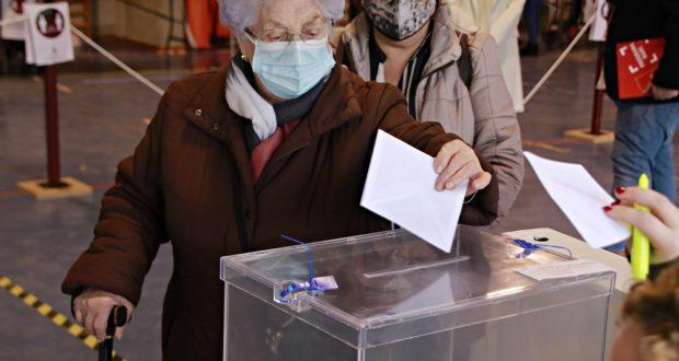 Eleccions al Parlament 2021 - 13