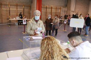 Eleccions al Parlament 2021 - 14