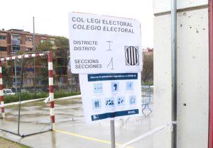 Eleccions al Parlament 2021 - 19
