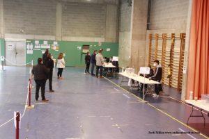 Eleccions al Parlament 2021 - 20