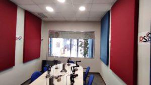 Estudis Ràdio Sant Andreu 04