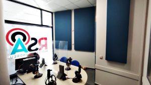 Estudis Ràdio Sant Andreu 06