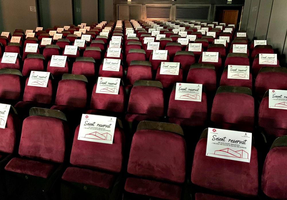 Teatre Núria Espert