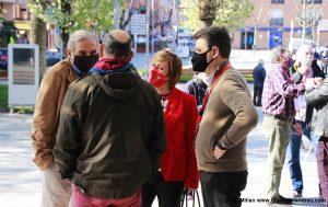 Asemblea UGT Baix Llobregat a SAB - 02