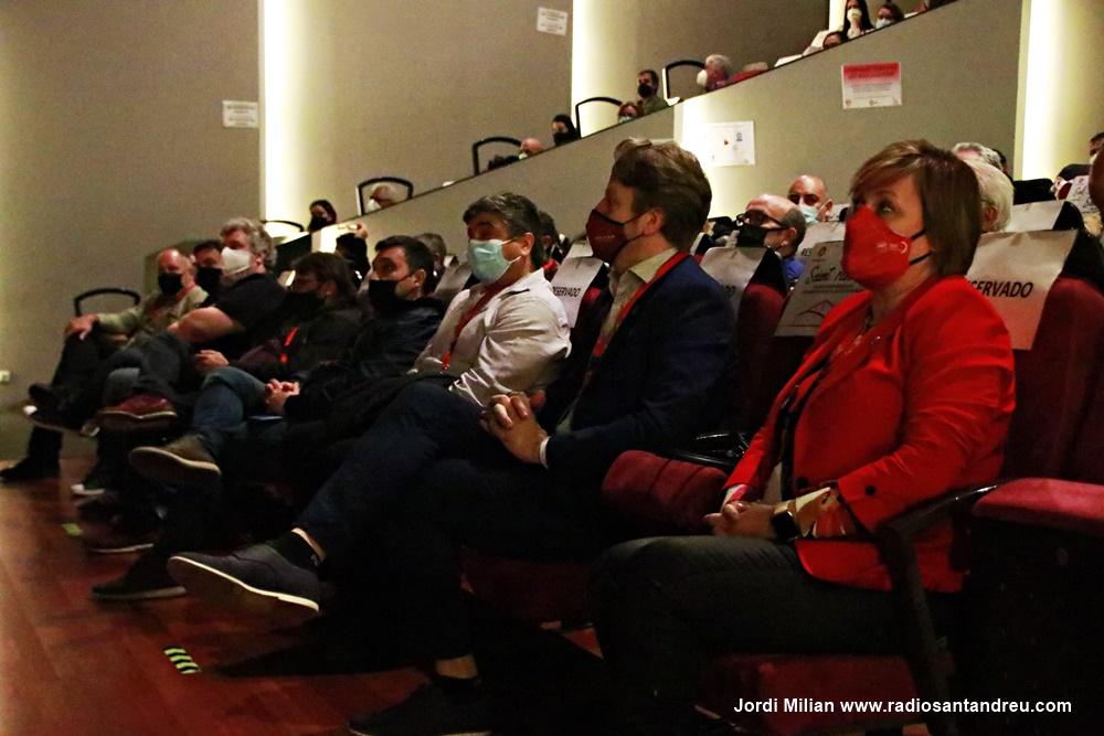 Asemblea UGT Baix Llobregat a SAB - 05