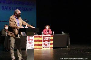 Asemblea UGT Baix Llobregat a SAB - 06