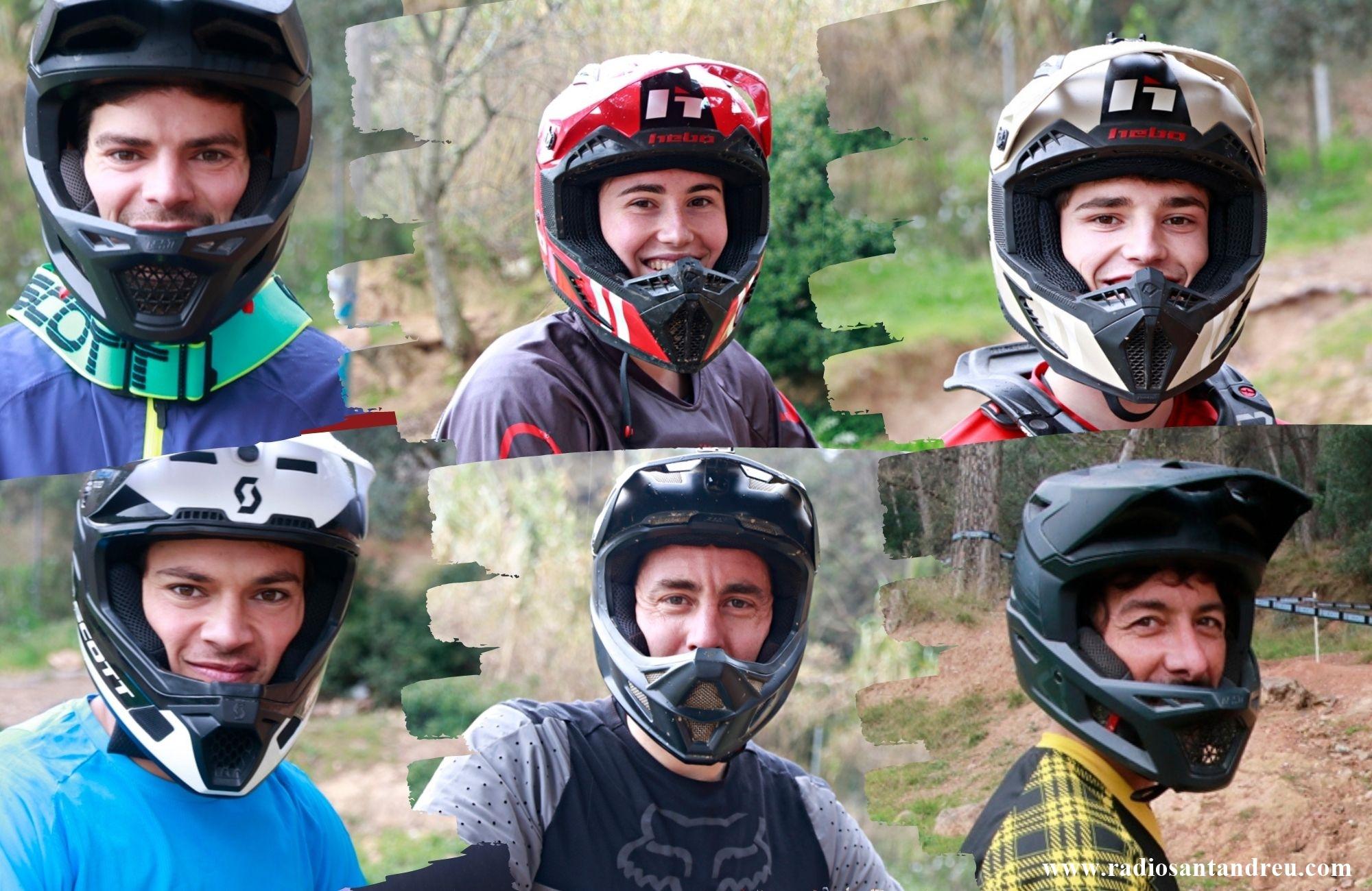 Els riders