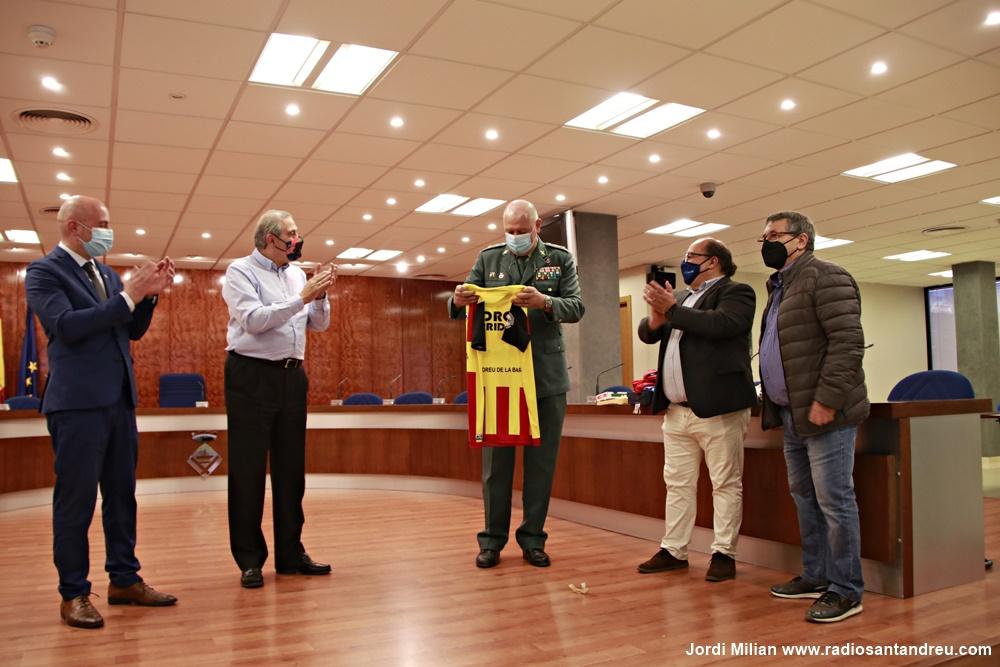 Entitats esportives SAB - Guardia Civil 003