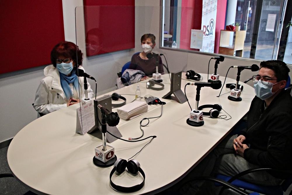 Entrevista - Dones i pandèmia  02