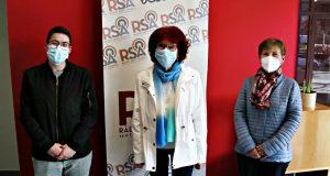Entrevista - Dones i pandèmia