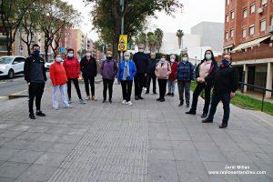 Inicia caminades SAB - 02