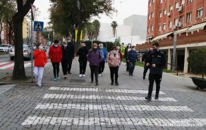 Inicia caminades SAB - 04