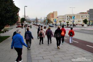Inicia caminades SAB - 05