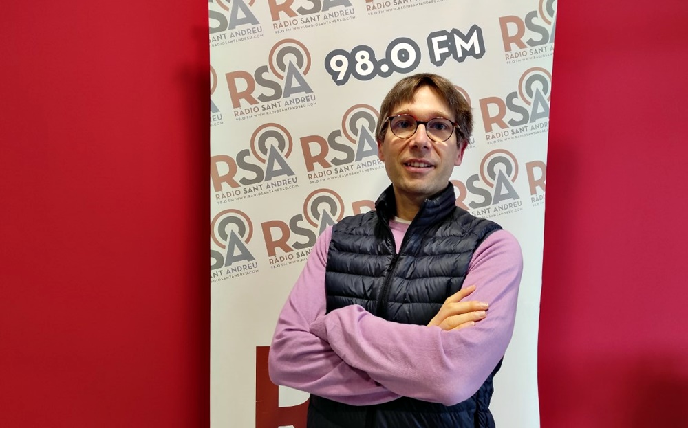Miquel Garcia