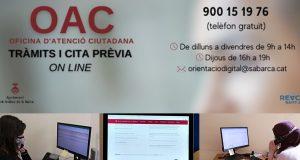 Punt Orientació digital Sant Andreu 00