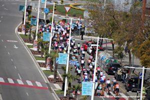 Volta Ciclista a Catalunya a SAB 05