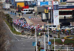 Volta Ciclista a Catalunya a SAB 06