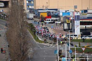 Volta Ciclista a Catalunya a SAB 07