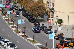 Volta Ciclista a Catalunya a SAB 08
