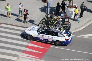 Volta Ciclista a Catalunya a SAB 10