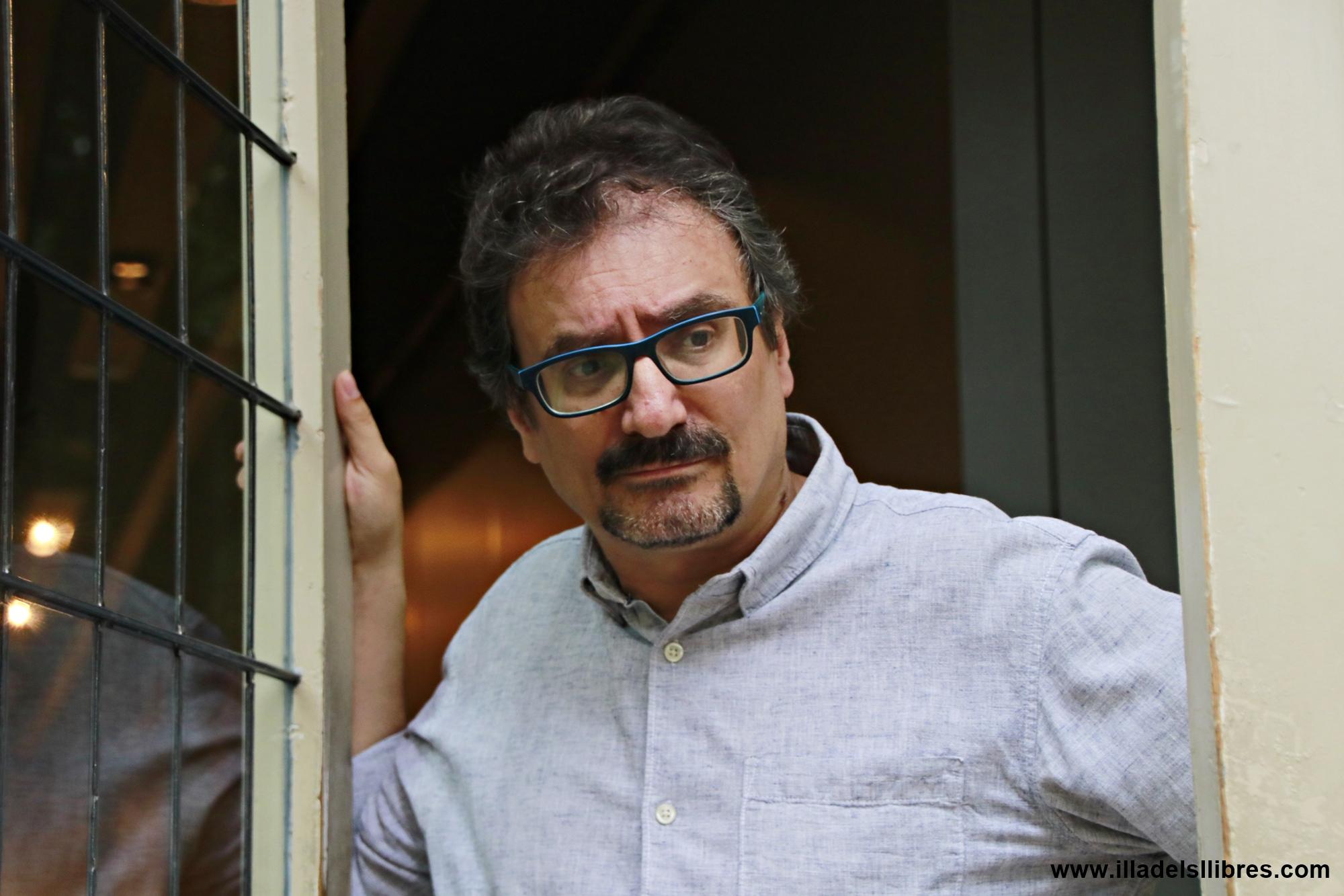 Albert-Sánchez-Piñol-2019-01