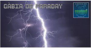 Detectou la gabia de faraday